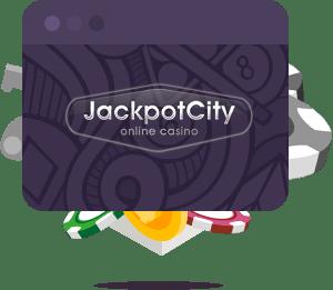Jackpot City Casino - Overview