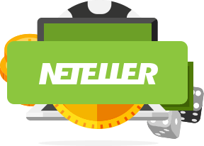 Gamble with Neteller