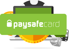 Gamble with Paysafecard