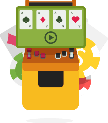 Best Video Poker Sites
