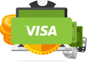 Gamble with Visa