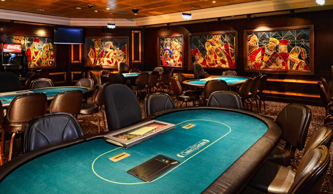Association poker rennes