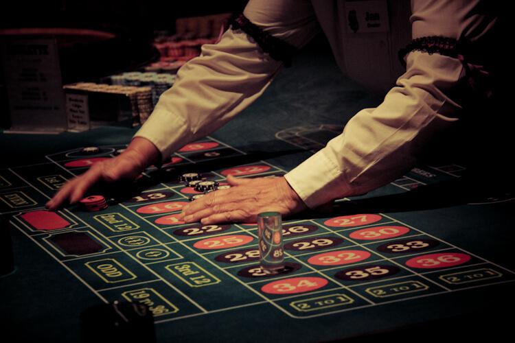 Michael morgenstern blackjack