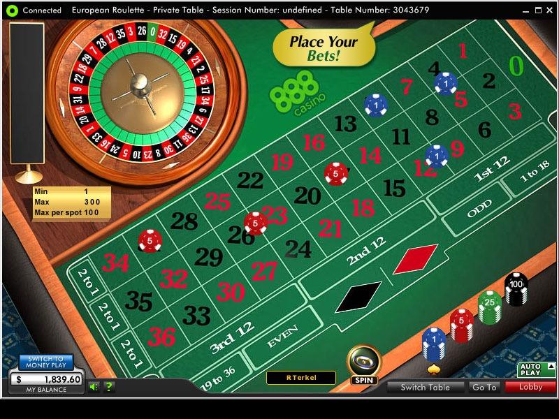 888 casino review canada