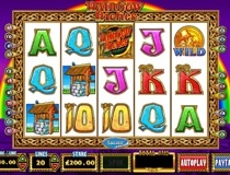 Rainbow Riches Slot View