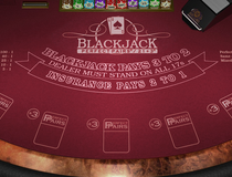 Betonline Blackjack View