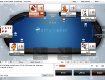 Party Poker Real Money Play