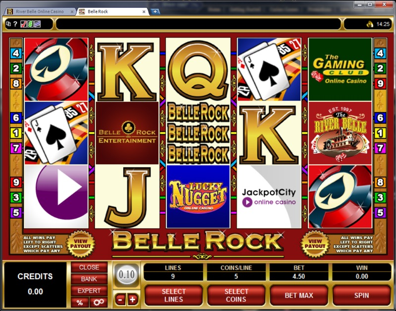 River Belle Casino is an online casino going strong since , powered by casino offers its players various games including online slots, progressive slots, table games, and other casino specialties available in both download and instant play s need to be signed up to play in both fun mode and for real.Also, the complete selection of games is available to view only.