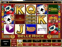 Belle Rock Slot View