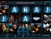 Dark Knight Slot View