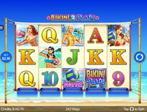 Bikini Party Slots View