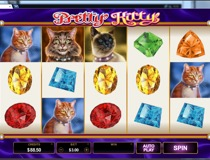 Pretty Kitty Slots View