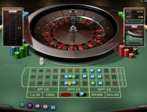 Sportingbet Roulette table Image