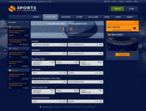 Sports Interaction Live Bet Image