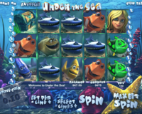 Tigergaming Under the Sea Slot